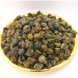 small jasmine flower tea