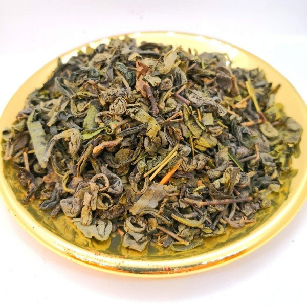 Turkish Green Tea