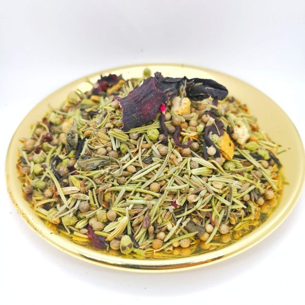 turkish herbal slimming tea