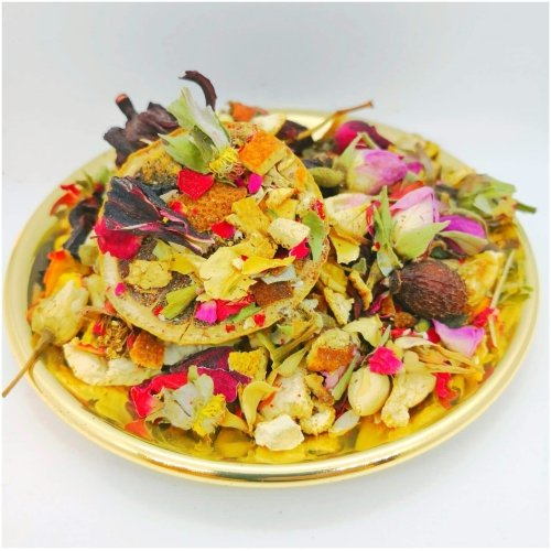 Turkish Love Tea Mix