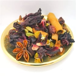 Turkish Masala Tea Mix