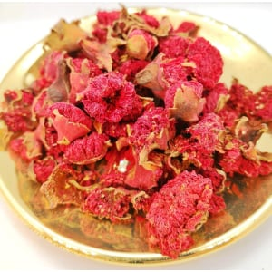 Turkish Pomegranate Flower Tea