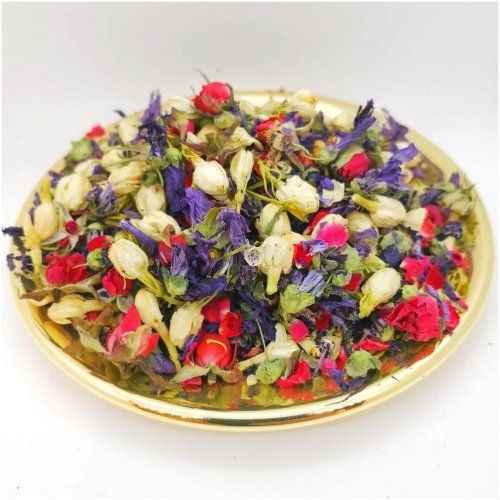 turkish sultan herbal tea mix