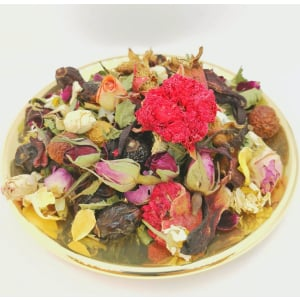 turkish winter tea mix