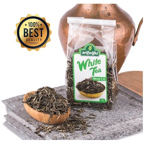 White Tea Arifoglu