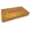 Luxury Turkish Delight Box Hazer Baba