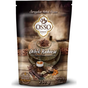 Osso Dibek Coffee