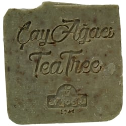 organic tea tree oil soap
