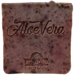 Turkish Aloe Vera Soap