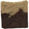 organic honey cinnamon soap