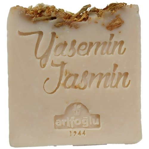 organic jasmin flower soap