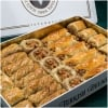 Assorted Walnut Baklava Box