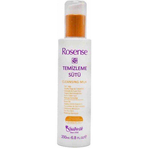 Cleansing Milk Rosense