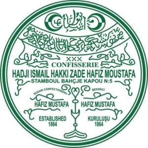 Hafiz Mustafa Establishment Logo