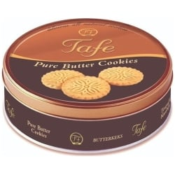 Tafe Butter Cookie Mamul