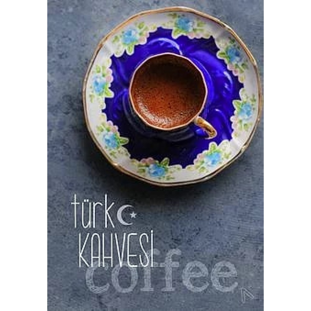 Facts About Turkish Coffee 3
