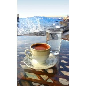 Facts About Turkish Coffee 8