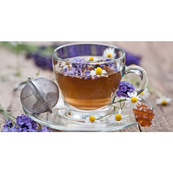 Turkish Lavender Tea Herbal