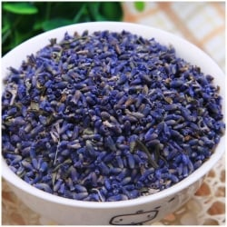 Turkish Lavender Tea
