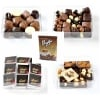 Turkish Chocolate Varieties Box, 15 Varieties