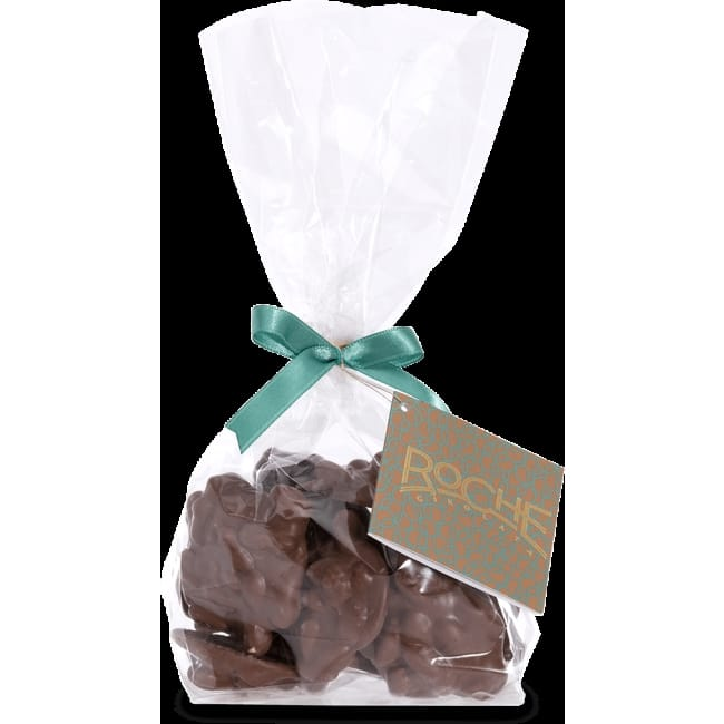 Hand Made Chocolate with Pistachio, 250g