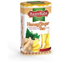 Honey - Ginger Tea, Hazer Baba, 250g