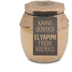 Turkish Hazelnut Cream, Hand Made, 380g
