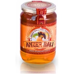 Anzer Honey Original