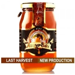 Anzer Honey, Original, Sealed