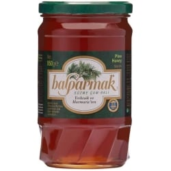 Pine Forest Honey, Balparmak