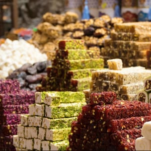 Turkish Delight Category