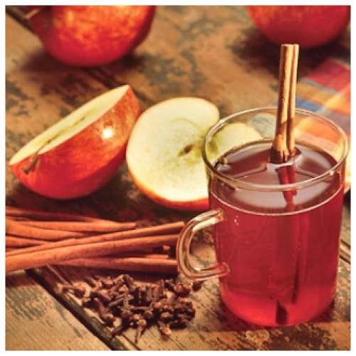Turkish Fruit Tea