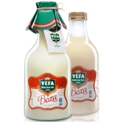 Vefa Turkish Boza,1000ml-34floz