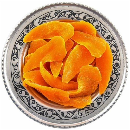 Dried Mango, Natural, Organic