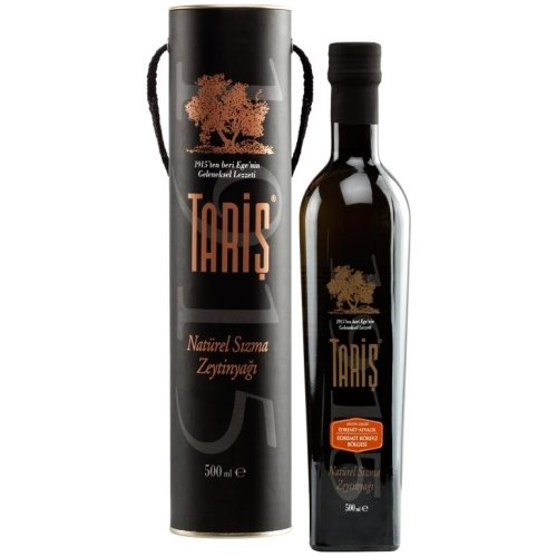 Extra Virgin Olive Oil, Taris, 500ml