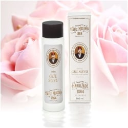 Natural Rose Water, Hafiz Mustafa, 190ml - 6.43floz