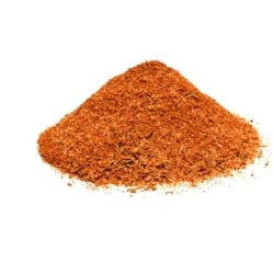 Cajun seasoning spice