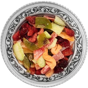 Dried Fruit Mix Natural
