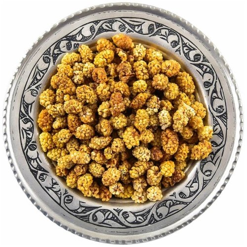 Dried Mulberries, Natural