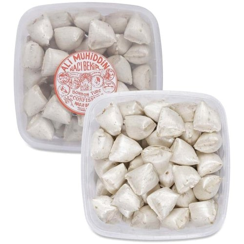Anise Flavoured Hard Candy, Turkish Akide