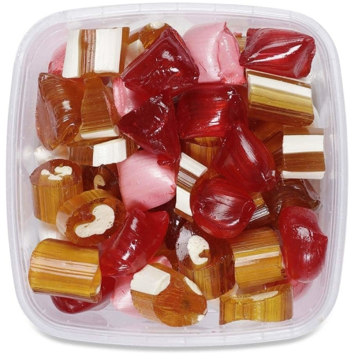 Assorted Hard Candy, Turkish Akide