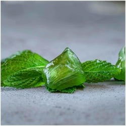 Mint Flavoured Hard Candy, Turkish Akide