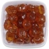 Orange Flavoured Hard Candy, Turkish Akide