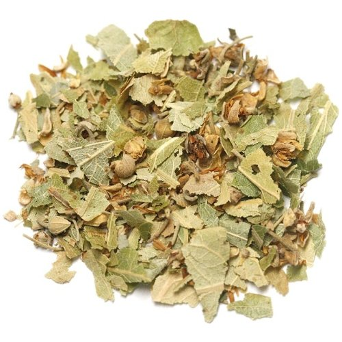 Linden Flower Tea, Natural