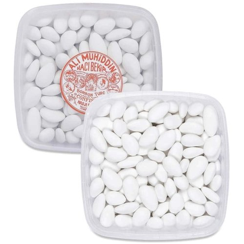Sugar Coated Almonds, Haci Bekir