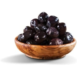 Gemlik Black Olives Fora