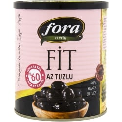 ripe black olives fit fora