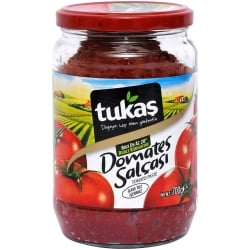 Turkish Tomato Paste, Tukas, 700g-25oz