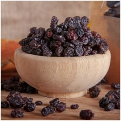Currants, Dried, Natural