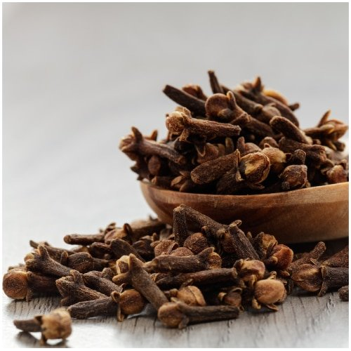 Cloves, Whole, Natural